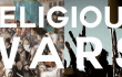 10/22-10/23: Religious Wars in Early Modern Europe and Contemporary Islam